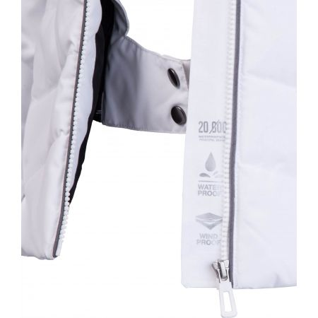 Dámska lyžiarska bunda - Rossignol RAPIDE W - 5