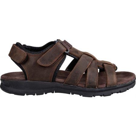 Sandale de bărbați - Numero Uno MERCUS - 2