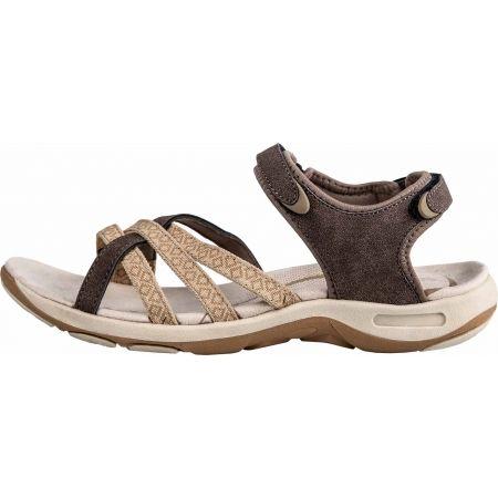 Dámske sandále - Numero Uno VICKY L - 3