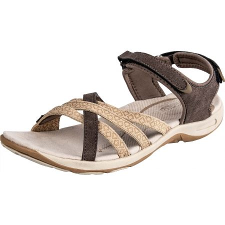 Dámske sandále - Numero Uno VICKY L - 4