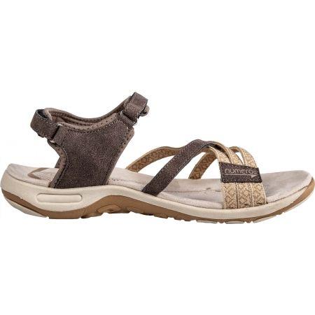 Dámske sandále - Numero Uno VICKY L - 2