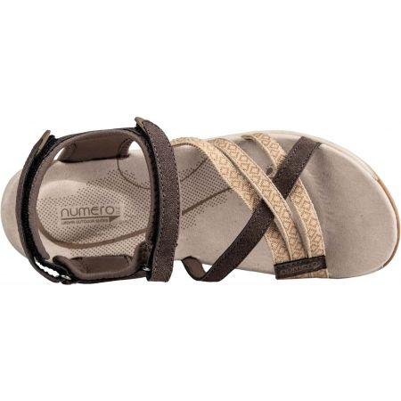 Dámske sandále - Numero Uno VICKY L - 5