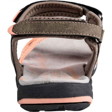 Dámske sandále - Numero Uno VICKY L - 9
