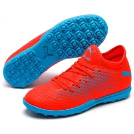 Puma FUTURE 19.4 TT JR - Ghete turf juniori