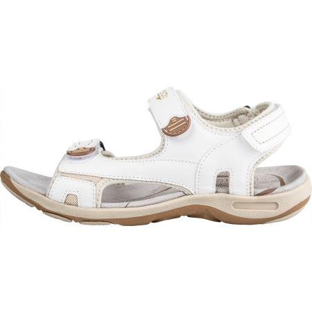 Dámske trekové sandále - Numero Uno QUEEN L - 3