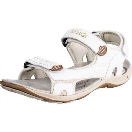 Dámske trekové sandále - Numero Uno QUEEN L - 5