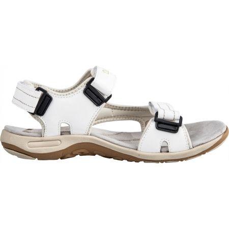 Dámske trekové sandále - Numero Uno QUEEN L - 2