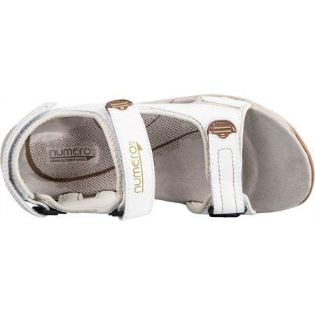 Dámske trekové sandále - Numero Uno QUEEN L - 4