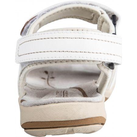 Dámske trekové sandále - Numero Uno QUEEN L - 7