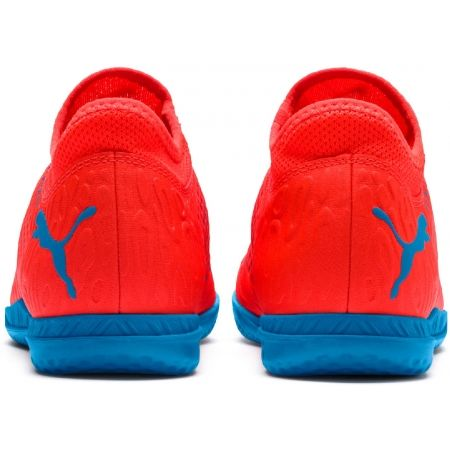 Pantofii de sală juniori - Puma FUTURE 19.4 IT JR - 6