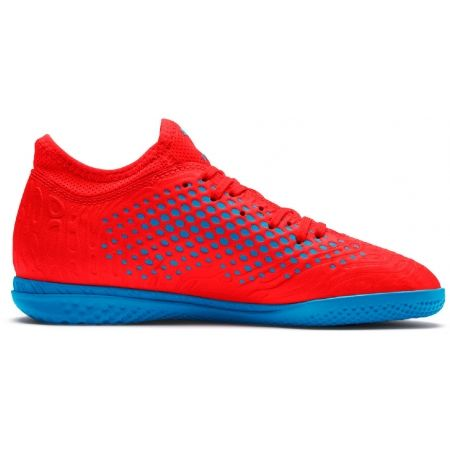 Junior indoor shoes - Puma FUTURE 19.4 IT JR - 3