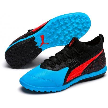Men's turf football boots - Puma ONE 19.3 TT - 1