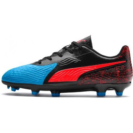 Kids' football boots - Puma ONE 19.4 FG/AG JR - 2