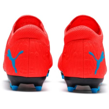 Men's football cleats - Puma FUTURE 19.4 FG/AG - 6