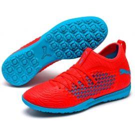 Puma FUTURE 19.3 NETFIT TT - Men's turf football boots