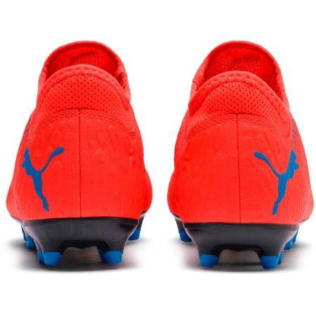 Kids' football cleats - Puma FUTURE 19.4 FG/AG JR - 6