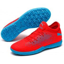 Puma FUTURE 19.4 TT - Men's turf football boots