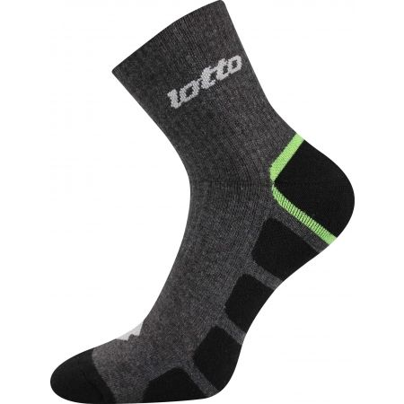 Ponožky - Lotto SPORT 3P - 4