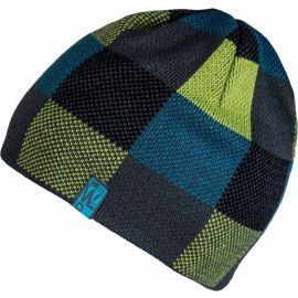 Lewro BRYN - Chlapčenská pletená čiapka