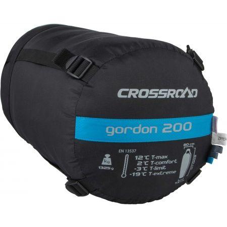 Spací vak - Crossroad GORDON 200 - 5