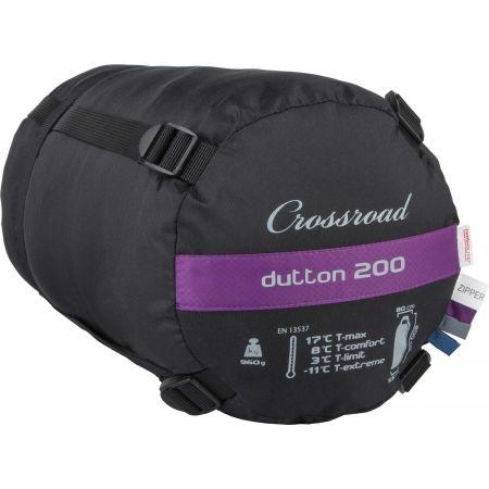 Spací vak - Crossroad DUTTON 200 - 6