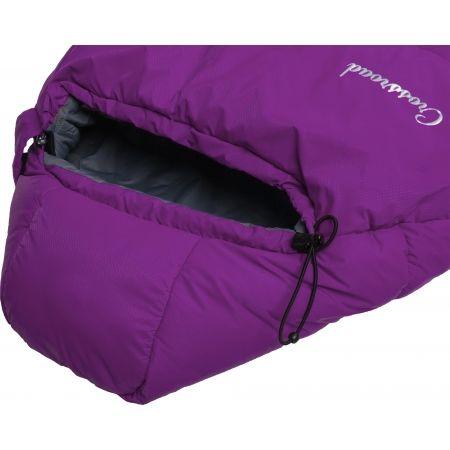 Schlafsack für Junioren - Crossroad DUTTON 170JR - 2