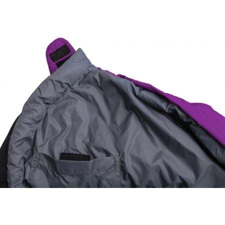 Schlafsack für Junioren - Crossroad DUTTON 170JR - 4