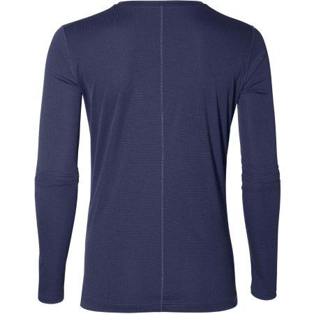 Dámske bežecké tričko - Asics SILVER LS TOP - 2