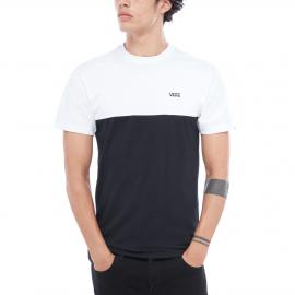 Vans MN COLORBLOCK TEE - Koszulka męska