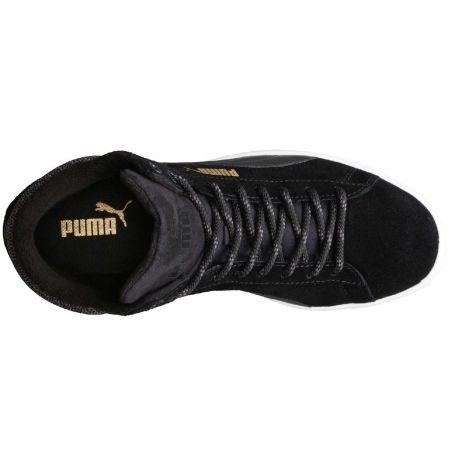 Dámské vycházkové boty - Puma VIKKY MID TWILL - 4 688304efe3f