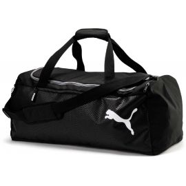 Puma FUNDAMENTALS SPORTS BAG M - Sports bag