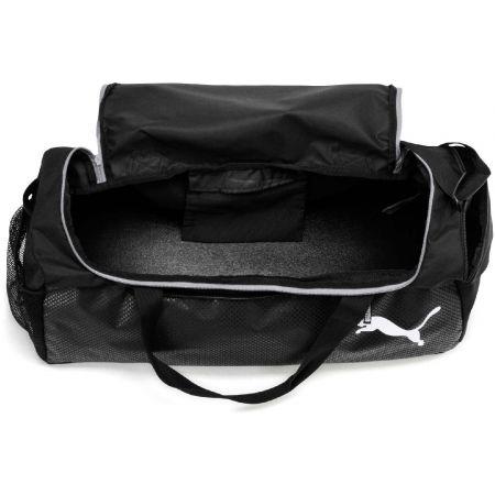 Sports bag - Puma FUNDAMENTALS SPORTS BAG M - 3