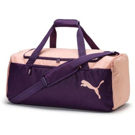 Športová taška - Puma FUNDAMENTALS SPORTS BAG M - 1