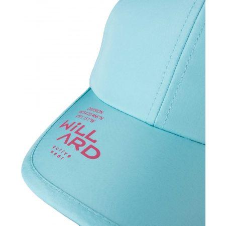 Șapcă cu cozoroc damă - Willard NOVA - 2