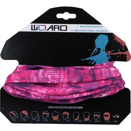 Multifunctional scarf - Willard ELERY - 2