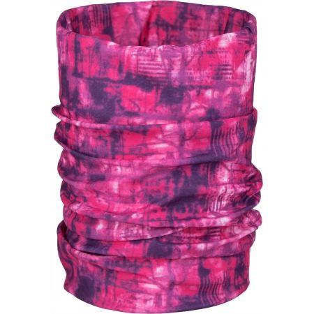 Multifunctional scarf - Willard ELERY - 1