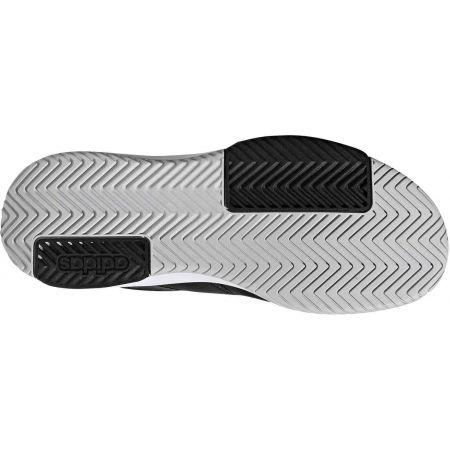 Pánská tenisová obuv - adidas COURTSMASH - 4