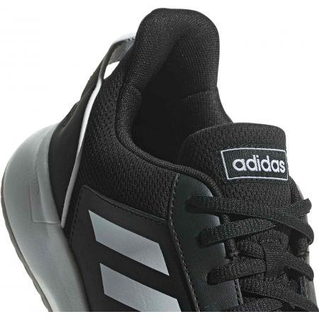 Pánská tenisová obuv - adidas COURTSMASH - 9