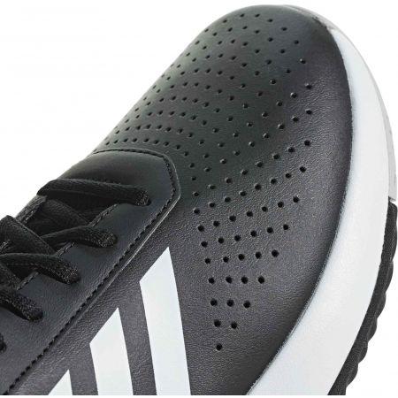Pánská tenisová obuv - adidas COURTSMASH - 7