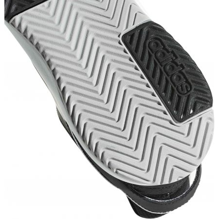 Pánská tenisová obuv - adidas COURTSMASH - 8