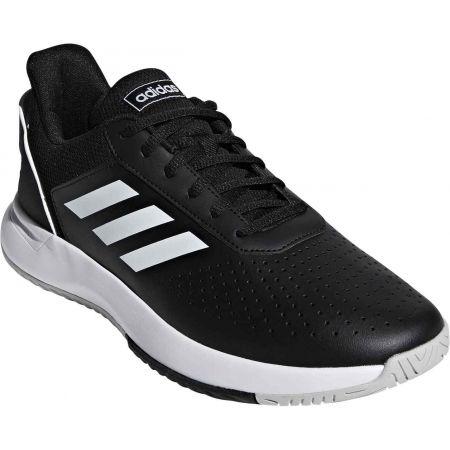 Pánská tenisová obuv - adidas COURTSMASH - 5