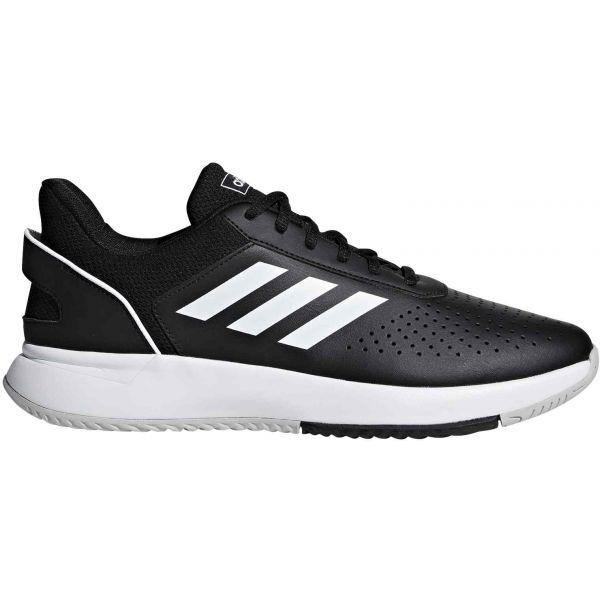 adidas COURTSMASH - Pánska tenisová obuv