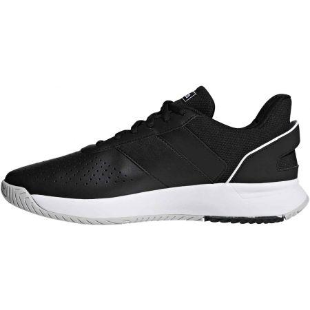Pánská tenisová obuv - adidas COURTSMASH - 2