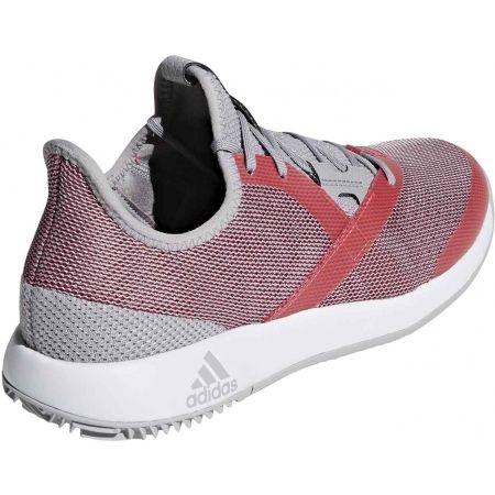 Dámska tenisová obuv - adidas ADIZERO DEFIANT BOUNCE W - 6