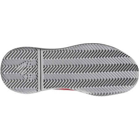 Dámska tenisová obuv - adidas ADIZERO DEFIANT BOUNCE W - 4