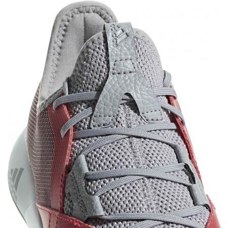 Dámska tenisová obuv - adidas ADIZERO DEFIANT BOUNCE W - 7