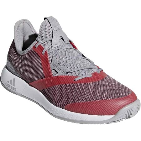 Dámska tenisová obuv - adidas ADIZERO DEFIANT BOUNCE W - 5