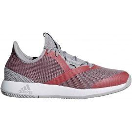 adidas ADIZERO DEFIANT BOUNCE W - Încălțăminte tenis de damă