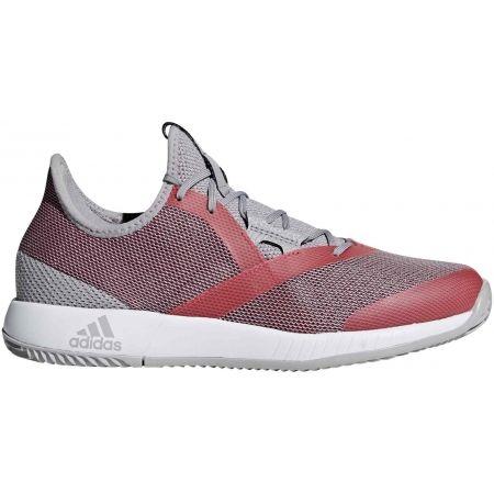 adidas ADIZERO DEFIANT BOUNCE W - Dámské tenisové boty