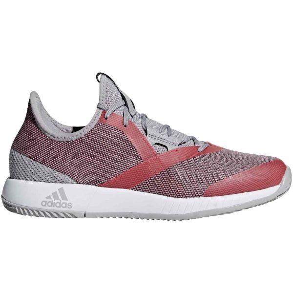 adidas ADIZERO DEFIANT BOUNCE W - Dámska tenisová obuv